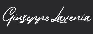 Giuseppe Lavenia Psicologo Psicoterapeuta Logo