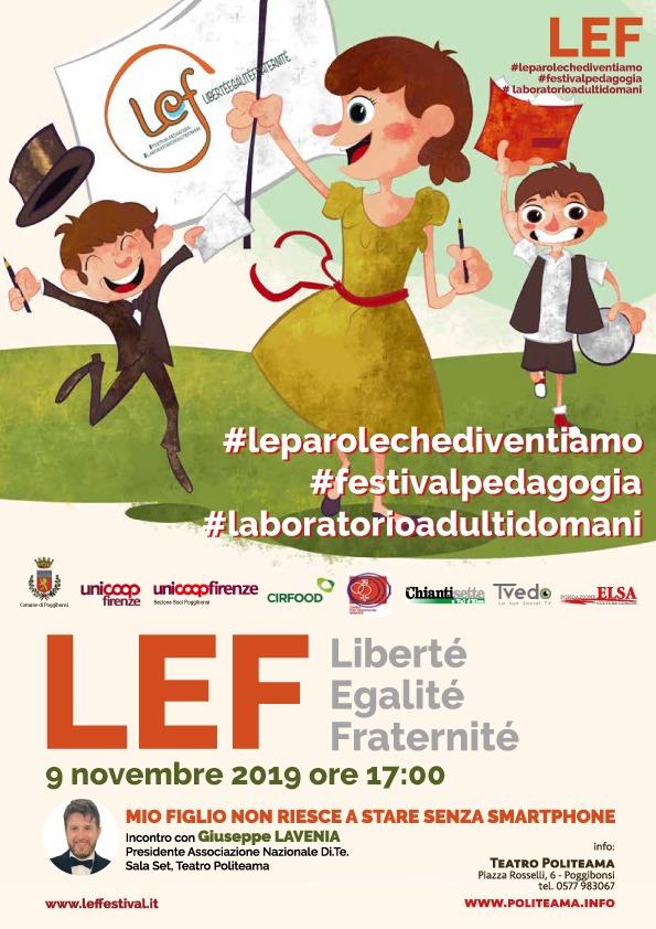 LEF Giuseppe Lavenia