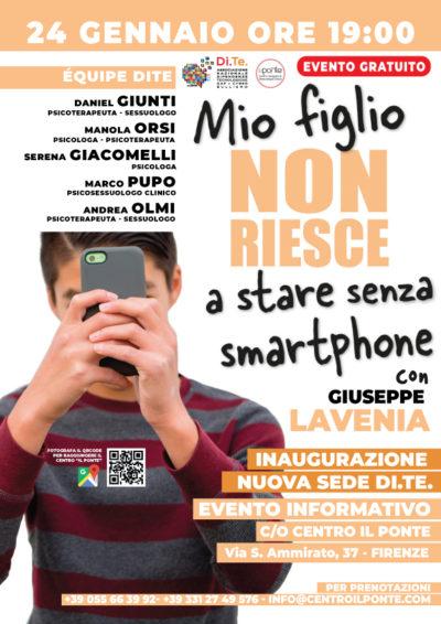 Inaugurazione-Firenze
